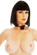 The Life Erotic - Antonia from TheLifeErotic shows discipline as she reveals her sexy body...you will submit!