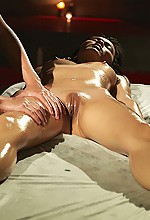 Hegre Art - Hegre Art massage porn gallery